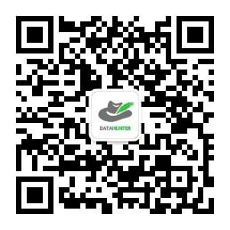 DataHunter wechat_code